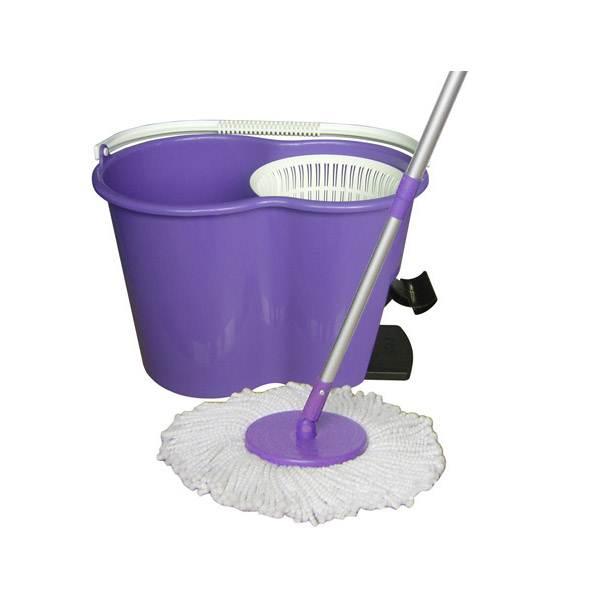 Швабры для мытья пола – богатство фантазии и выбора