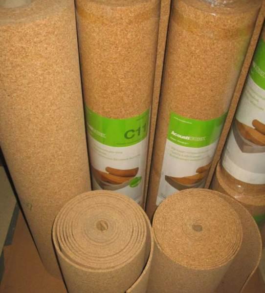 Пробковое дерево часто используют при изготовлении подкладочных материалов.