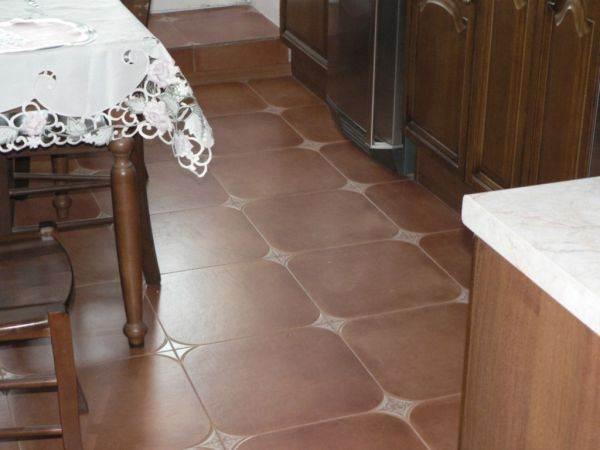 Прочная, надежная, прекрасно вписывающаяся в интерьер помещения – керамическая плитка