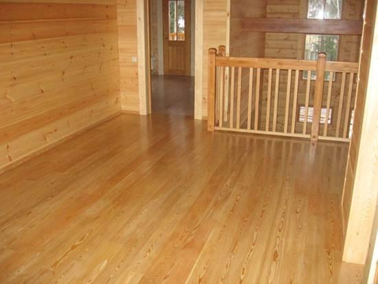 Деревянный пол в квартире: особенности установки, последовательность работ и последующая обработка