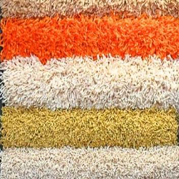 Разнообразие цветовой гаммы изделий