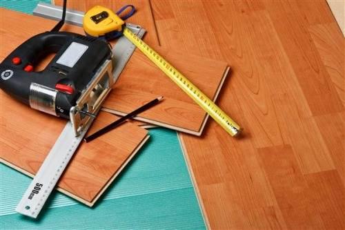 Ремонт или замена напольного покрытия – удовольствие не из дешевых