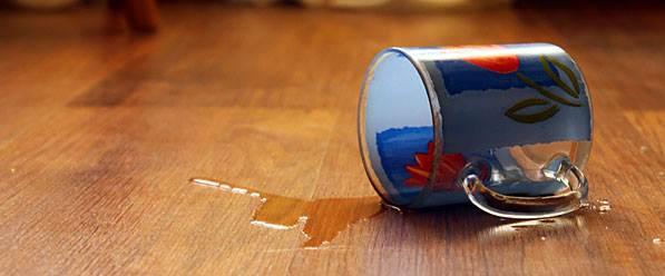 Ряд производителей выпускает ламинированное покрытие, которое позиционируется как влагостойкое.