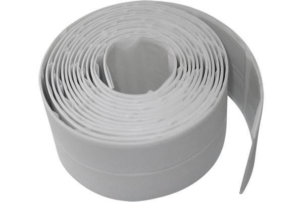 Самоклеющаяся силиконовая лента-бордюр