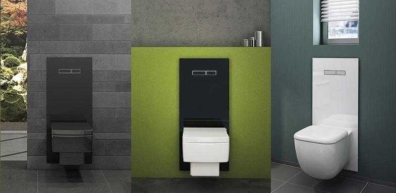 Основные преимущества сенсорных туалетов