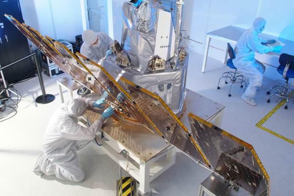 Сфера применения - высокотехнологичное производство
