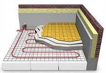Схема электрического обогрева