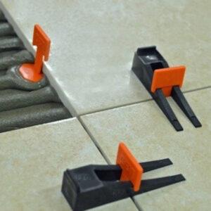 Система выравнивания плитки в Москве