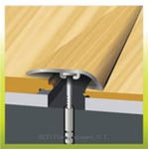 Скрытый крепеж позволяет установить панель без порчи её внешнего вида.