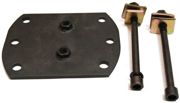 Специальные крепежные элементы, которые можно использовать для монтажа балясин