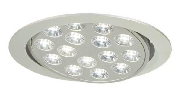 Светодиодные лампы отличаются долговечностью и надежностью
