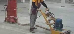 Тем не менее, наливные полы Старатели также требуют бетонную стяжку, которую обязательно необходимо отшлифовать