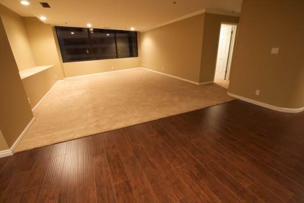 Трудный выбор - ламинат или ковровое покрытие