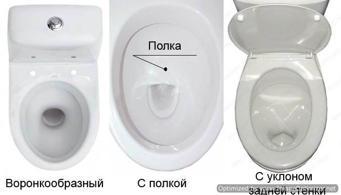 Унитаз с вертикальным выпуском в пол: виды и особенности монтажа