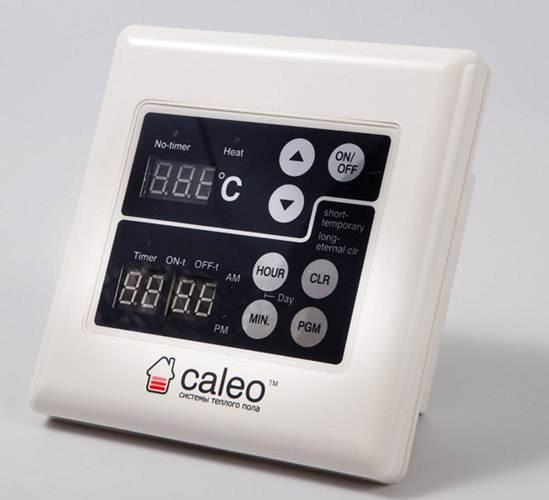 Вот такое устройство (термодатчик) позволяет всегда поддерживать в помещении оптимальную температуру. Благодаря нему исключается вероятность перегрева каких-то отдельных участков помещения